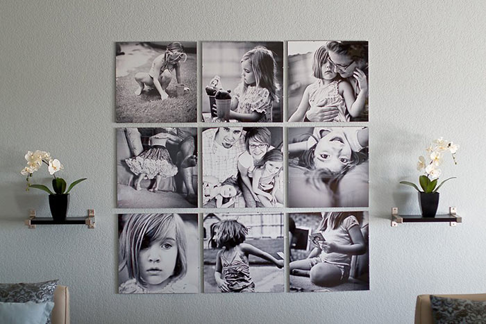 AD-Cool-Ideas-To-Display-Family-Photos-On-Your-Walls-31