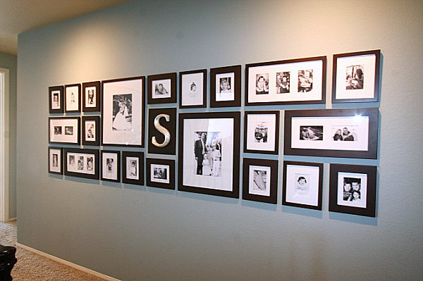 black-frame-family-wall-gallery