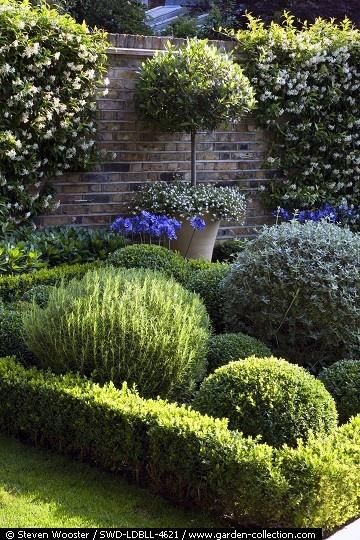 top 3 herb garden